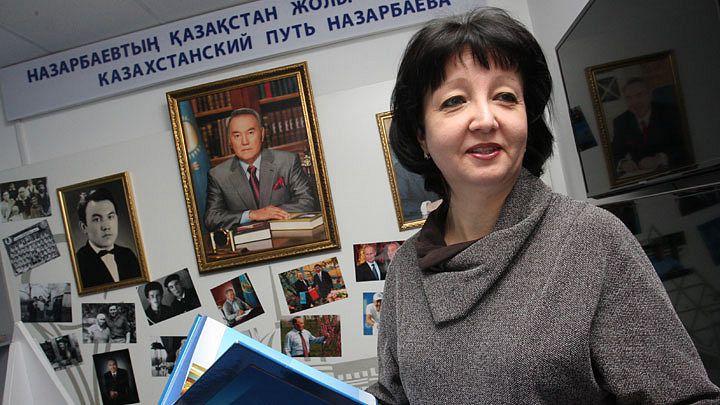 АлтГУ готовится отметить 5-летие Почетной кафедры «Казахстанский путь и Н.Назарбаев»
