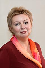 Декан исторического факультета,   доктор исторических наук, профессор Демчик Евгения Валентиновна