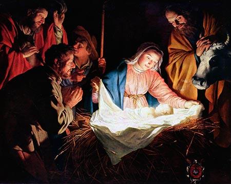 бродский рождественские: