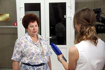 Барнаул Вести Алтай бывшие студенты гумфака АлтГТУ защищают   Вести Алтай бывшие студенты гумфака АлтГТУ защищают дипломные работы в АлтГУ