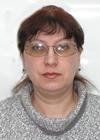 Стручева Наталья Егоровна